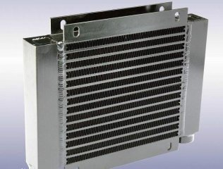 A plate heat exchanger with a history of 88 years